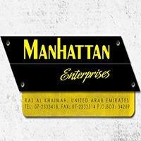 Manhattan Enterprises