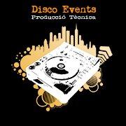 Disco Events Producció Tècnica