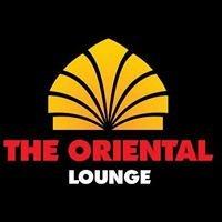 The Oriental Lounge
