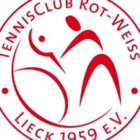 Tennisclub Rot-Weiss Lieck 1959 e.V.