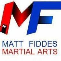 Matt Fiddes Martial Arts Widnes