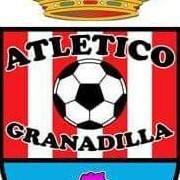 Atlético Granadilla 17/18.