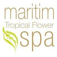 Maritim Tropical Flower Spa