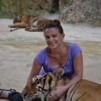 Tania Bourke - TravelManagers Australia