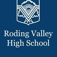 Roding Valley High School Official