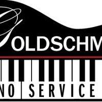 Goldschmidt Piano Service