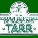 Escola Futbol TARR