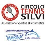 """Circolo Tennis Silvi - Centro Polisportivo """"Marina"""""""