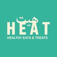 HEAT - Healthy Eats & Treats