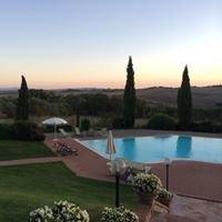 Villa  Boscarello (Trequanda, Italia) Toscana