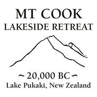 Mt Cook Lakeside Retreat Accommodation, Lake Pukaki