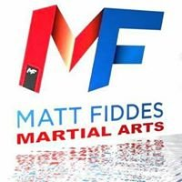 Matt Fiddes Martial Arts Wantage & Grove