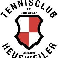 Tennisclub Rot-Weiß Heusweiler e.V.