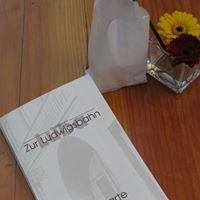 Restaurant zur Ludwigsbahn