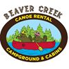 Beaver Creek Canoe Rental, Campground & Cabins