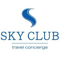 Sky Club Travel Concierge