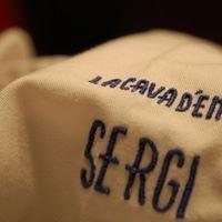 La Cava d'en Sergi