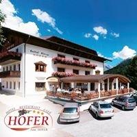 Hotel Restaurant Café HOFER ***