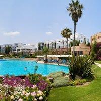 Hotel Barceló Marina Smir