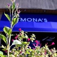 Mona's Cosmetics