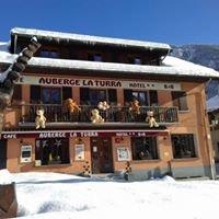 Auberge La Turra