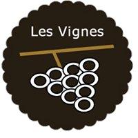 Wijnhandel Les Vignes