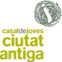 Casal de Joves Ciutat Antiga de l'Ajuntament de Palma