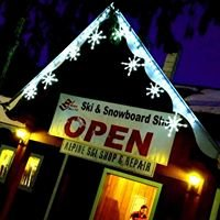 Swiss Valley Ski & Board Shop