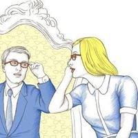 Brillenstudio Brödner - Praxis für Augenoptik und Optometrie