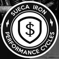 Sueca Iron