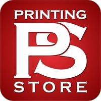 Printing Store