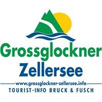 Tourismusverband Großglockner-Zellersee