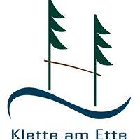 Klette am Ette - Waldseilgarten Marktoberdorf