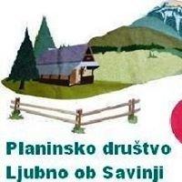 Planinsko društvo Ljubno ob Savinji