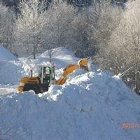 Winterdienst Becker Kleinschwarzenbach