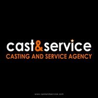 Cast & Service