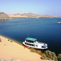 Lake Nasser Adventures