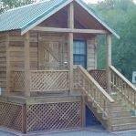 Bear Mountain RV Resort