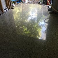 Concrete Floor Renovations