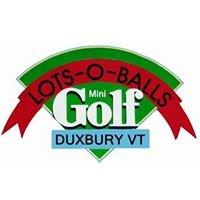 Lots O Balls