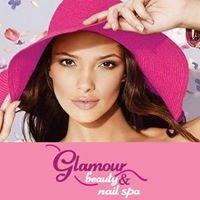 Glamour Beauty & Nail Spa Mirdif
