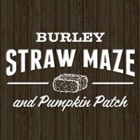 Burley Straw Maze & Pumpkin Patch