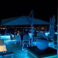Sunset Terrace Bar @ H10 Montcada Barcelona