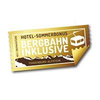 Hotel Sommer-Bonus