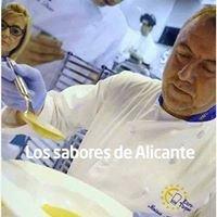 Restaurante El Buey Almoradi