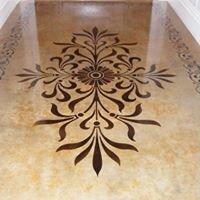 Plano Concrete Flooring