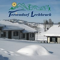 Feriendorf Lechbruck am See