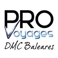 Pro Voyages - agence Baléares