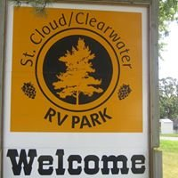 St Cloud Clearwater Rv Park
