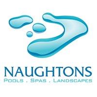 Naughtons Pools